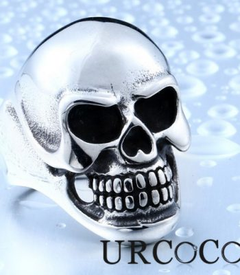 Group logo of Top Skull Rings Choices